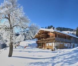 Cottage Wilder Kaiser