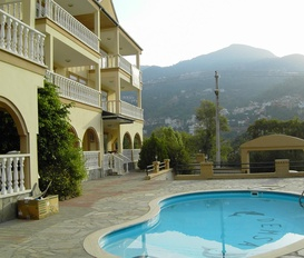 Holiday Apartment Alanya
