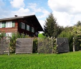 Holiday Home Langenegg