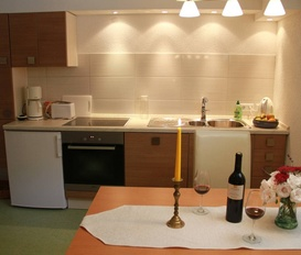 Holiday Apartment Emmendingen