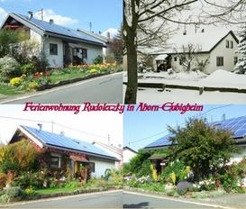 Ferienwohnung Ahorn-Eubigheim