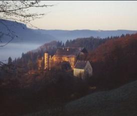 Ferienwohnung Gräfenthal