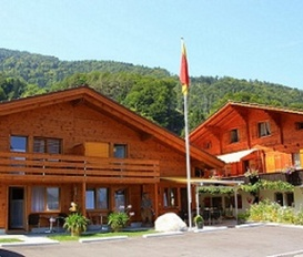 Pension Wilderswil bei Interlaken