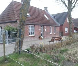 Ferienhaus Groothusen - Krummhörn