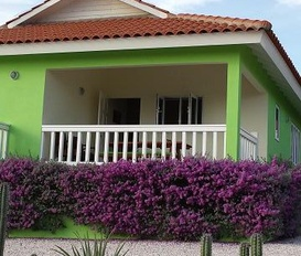 Holiday Home Willemstad