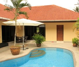 holiday villa Phuket