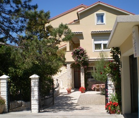 Holiday Apartment Lopar, San Marino