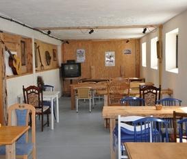 Ferienanlage Wiek - OT Lüttkevitz
