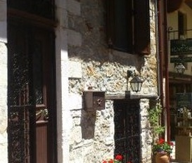 Holiday Apartment Chania Altstadt
