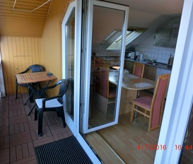 Holiday Apartment Husum