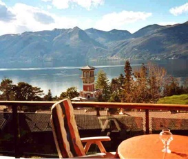 Holiday Apartment Luino
