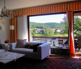 Holiday Apartment Nohfelden - Gonnesweiler - Bostalsee
