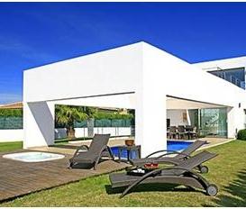 holiday villa Javea