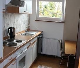 Holiday Apartment Burladingen