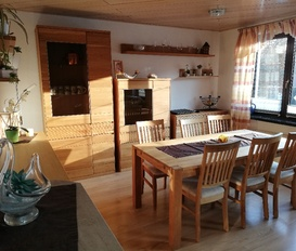 Holiday Apartment Aue - Bad Schlema
