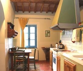 Holiday Apartment Barberino Val d'Elsa