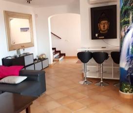Holiday Apartment Mijas
