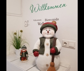 Holiday Apartment Brilon, Sauerland, Hochsauerland