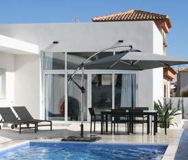 holiday villa San Fulgencio