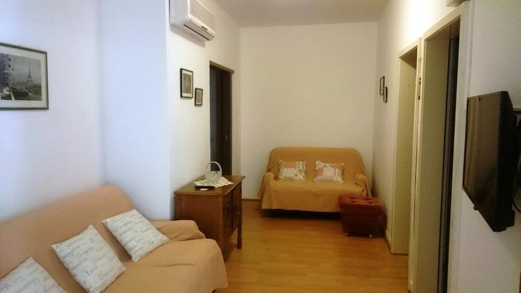 Apartment P-1