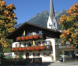 guestroom Garmisch-Partenkirchen