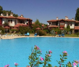 Holiday Home Manavgat / Side