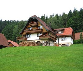 Holiday Apartment Baiersbronn-Mitteltal