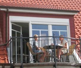 Ferienwohnung Nordddeich