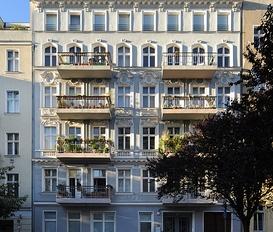 Holiday Apartment Berlin