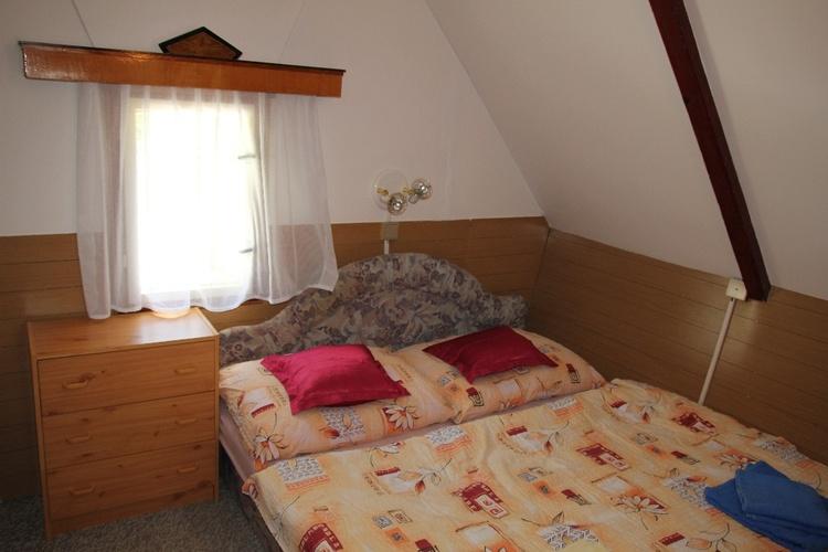 Schlafzimmer 2 - 3 Bett