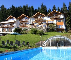 Holiday Home Oberndorf in Tirol