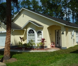 Holiday Home Kissimmee
