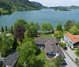 Holiday Apartment Schliersee