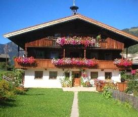 Holiday Home Alpbach