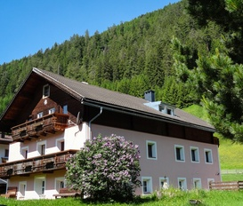 Holiday Home Großdorf 37