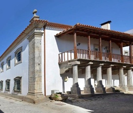 Holiday Home Bemposta - Mogadouro
