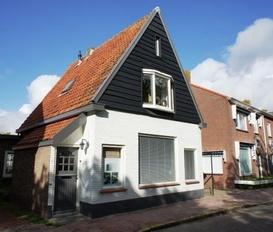 Niederlande, Zeeland, Zoutelande