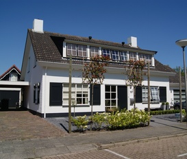 Appartment Domburg