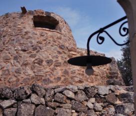 Ferienhaus Pescoluse - Salve