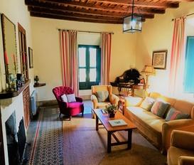 holiday villa Aracena