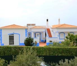holiday villa Carvoeiro