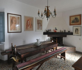 Holiday Apartment San Gimignano
