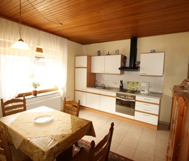 Holiday Apartment Lösnich