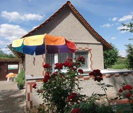 Holiday Home Groß Teetzleben, OT Lebbin