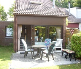 Holiday Home Bruinisse