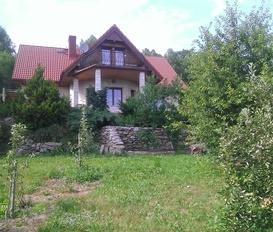 Ferienhaus Jugów - Góry Sowie
