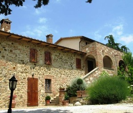 Holiday Home Chiusi