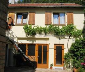 Holiday Apartment Neustadt an der Weinstraße