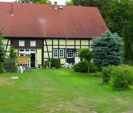 Ferienwohnung Weimar-Tiefurt