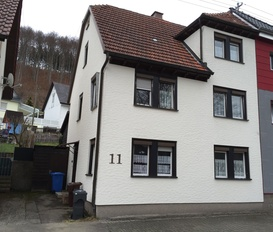 Ferienhaus Albstadt